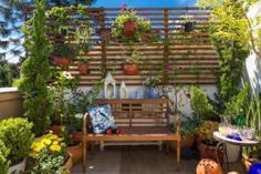 15 secrets to a stunning back yard that you can't miss!