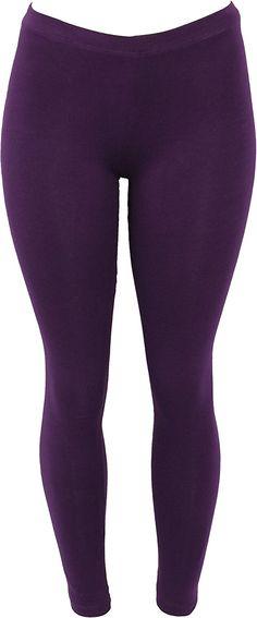 451fda64294a47 Stretch Cotton Spandex Leggings 26 Inch Junior Plus Size ** Trust me, this  is