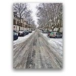 #Islington in the #snow from #instagram #London #England