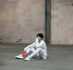Jimin • BTS • Bangtan Boys • Kpop