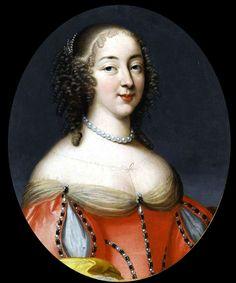 Marie de Rohan, Duchesse de Rohan et Chevreuse