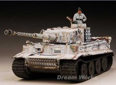 Award Winner Built Tamiya 1/35 Michael Wittmann's Tiger S04 +PE/Metal+Figure | Toys & Hobbies, Models & Kits, Military | eBay!