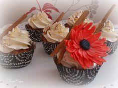Me encantan los dulces que llevan manzanas… En todas sus variedades: bizcochos, pasteles, galletas, cupcakes. Vaya! de…