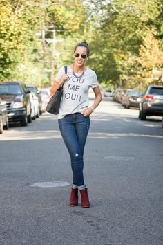 Jasmin daily : TAKING A TEE FROM DAY TO NIGHT (PART 1)