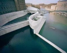 Hydro-electric Powerstation / becker architekten