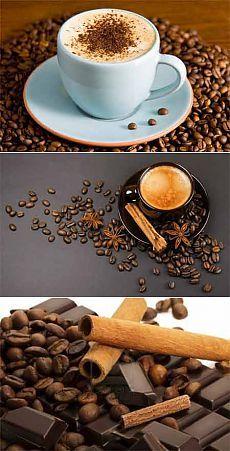 Кофе с корицей и несколько рецептов его приготовления | Все о кофе