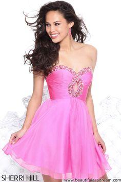 dress for Valentine's day/ sukienka na Walentynki