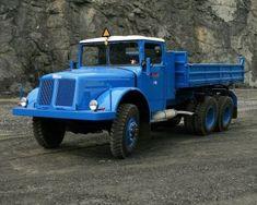 Tatra by nebyla Tatrou, nebýt konstruktéra Milana Galii - Garáž. Old Trucks, Motor Car, Cars And Motorcycles, Cool Cars, Classic Cars, Automobile, Monster Trucks, Vehicles, Retro