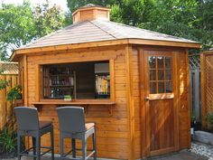 Pool House Cabana Designs