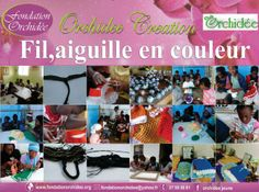 Organisation haitienne s'adonnant à la fomation des Jeunes https://www.facebook.com/Club.Orchidee/about
