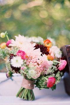 #Bouquet #Wedding <3