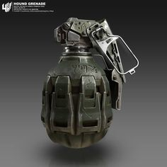 hound granate
