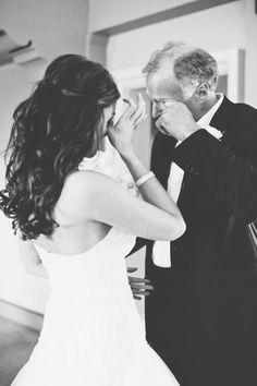 Elegant Black Tie Seattle Golf Club Wedding - http://www.stylemepretty.com/2014/04/25/elegant-black-tie-seattle-golf-club-wedding/