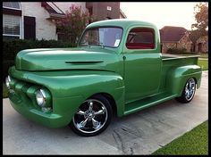 1952 Ford Pick-Up ★。☆。JpM ENTERTAINMENT ☆。★。