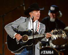 George Strait Photos - George Strait's The Cowboy Rides Away Tour Final Stop At AT&T Stadium - Show - Zimbio