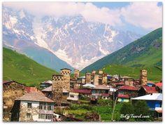 Sightseeing Svaneti, Достопримечательности Сванети, სვანეთის ღირშესანიშნაობები begitravel.com