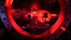 Scientists Create Star Matter In California
