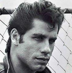 1950s Men Hairstyles Trends & Vintage Haircuts | 1950s men, Vintage ...