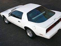 1992 Pontiac Firebird Formula 350
