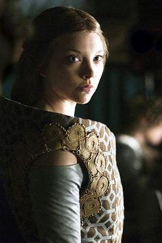 Season 2 - Natalie Dormer as Margaery Tyrell
