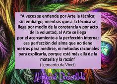 El Arte es Arte... sin más...