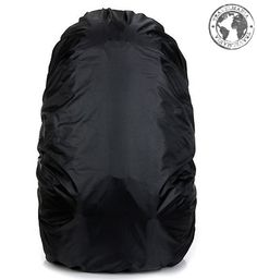 a334fcf34c35 Nylon Waterproof Backpack Rain Cover Backpack Dust Cover Rucksack Water  Resist Cover for Hiking Camping Traveling Outdoor Activities -  UKsportsOutdoors