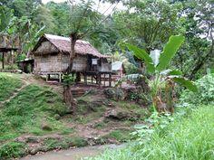 Watapam Village - Honiara, Guadalcanal Solomon Island