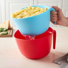 A color swirl frosting tool, a voodoo doll cutting board, a sandwich maker, and more items your kitchen is woefully lacking.