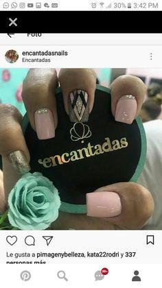 Gelish Nails, Matte Nails, Red Nails, Beauty Nails, Hair Beauty, Tola, Nails Inspiration, Nail Art Designs, Makeup