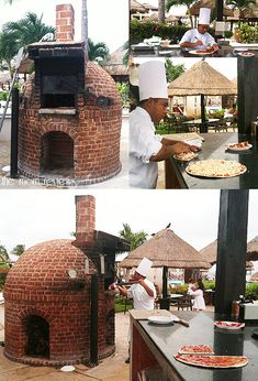 Moon Palace Resort and Spa Review Brick oven pizza, jacuzzi tub, Resort Cancun, #Cancun, #Mexico