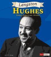 Langston Hughes : great American writer by B A. Hoena.