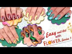 Colorful candy balls nail art design by khoobsurati nail art httpyoutubewatchvufnqjjszeok solutioingenieria Images