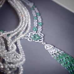 Follow #GraffDiamonds to La #Paris Biennale 2014, where fabulous one-of-a-kind creations will be unveiled...
