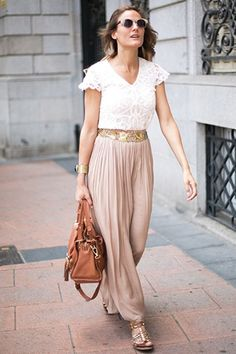 fashion blogger - guiadeestilo