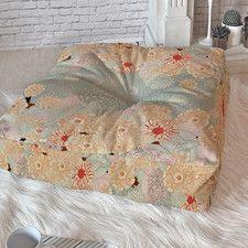 Big Island Square Floor Pillow