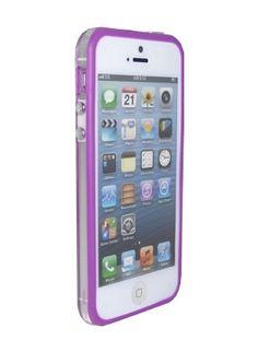 Bumper Purple for iPhone5