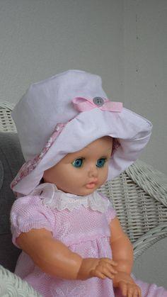 dc0814e66827 Chapeau de soleil d été pour bébé