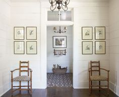Decorating ideas for new home.. Transoms, chandeliers and pictures....❤