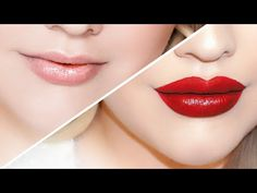 → Here's a tutorial on how to get fuller looking lips! ∙ http://youtu.be/kjxAoBpHw1M → Here's a tutorial on how to apply liquid lipstick! ∙…