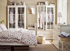 Epiplonet: Βεστιάριο στη κρεβατοκάμαρα: Εξοικονομήστε χώρο για την ντουλάπα των ονείρων σας