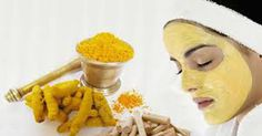 Mask Recipe for Wrinkles, Rosacea, Acne and Dark Circles based on Turmeric - -Face Mask Recipe for Wrinkles, Rosacea, Acne and Dark Circles based on Turmeric - - Acne Rosacea, Pimples, Rosacea Symptoms, Rosacea Remedies, Natural Remedies, Turmeric Face Mask, Raw Turmeric, Turmeric Facial, Les Rides