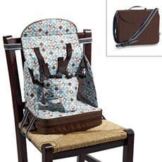 Go Anywhere Booster Seat - Bed Bath & Beyond