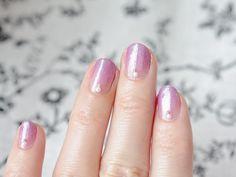 Nail Art Tutorial: Gradation Nails