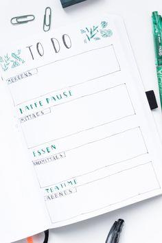 Bullet Journal Ideen für Anfänger: Auf meinem Blog verrate ich euch, wie ihr das Beste für euch aus einem Bullet Journal herausholen könnt – und habe Bullet Journal Tipps für euch! How to start a Bullet Journal | Ideen für den Anfang |