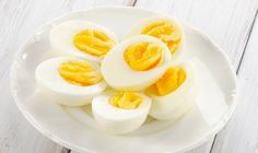 Become an expert hard boiled #egg maker in no time!