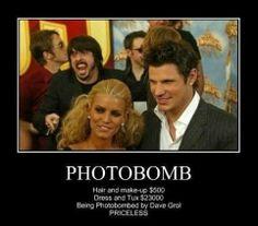 photobomb   Funny Photobomb