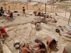 Los restos humanos más antiguos de Europa Occidental, de más de un millón de años atrás, se han hallado aquí: Orce (Granada)