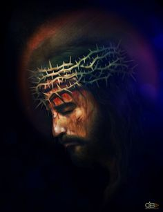 John - For God so loved the world, that he gave his only begotten Son, that whosoever believe in him should not perish, but have everlasting life. Jesus Artwork, Jesus Drawings, Image Jesus, Jesus Photo, Jesus Tattoo, Jesus Wallpaper, Pictures Of Jesus Christ, Our Father In Heaven, Christian Artwork