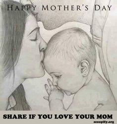 Famous Short Mothers Day Poems To Show Your Love & Care