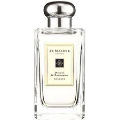 Jo Malone 'Mimosa & Cardamom' Cologne (4.545 RUB) ❤ liked on Polyvore featuring beauty products, fragrance, perfume, beauty, makeup, fillers, no color, perfume fragrances, jo malone cologne and cologne perfume